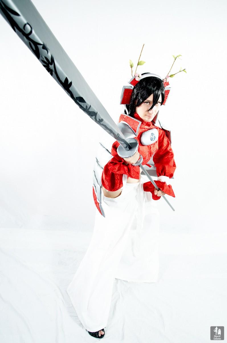 Nekomiaw cosplay Dsc55110