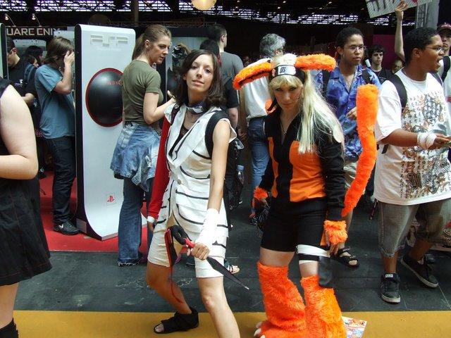 Nekomiaw cosplay Dscf3810