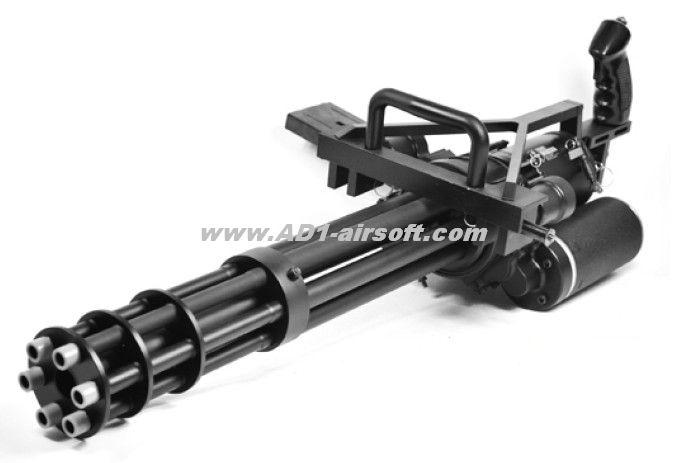 nouvelle arme à shadow Caw-st11