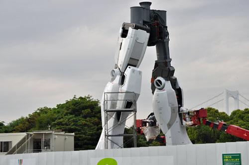 Gundam Scale Model Gundam11