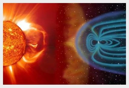 Huge Solar Storm Could Shut Down US Pictur11