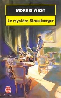 [West, Morris] Le mystère Srassberger 37737-10