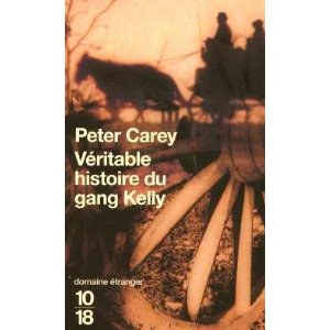 [Carey, Peter] Véritable histoire du gang Kelly 419hd810