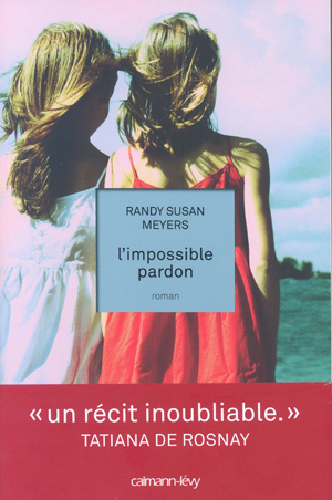 [Meyers, Randy Susan] L'impossible pardon 51829610