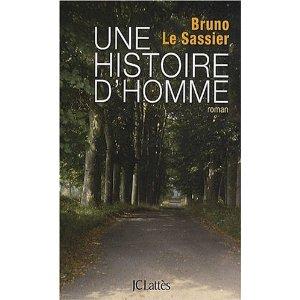 [Le Sassier, Bruno] Une histoire d'homme 51ahvg10