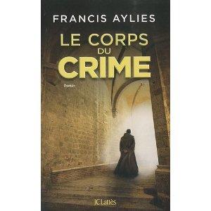 [Aylies, Francis] Le corps du crime 51ppsh10
