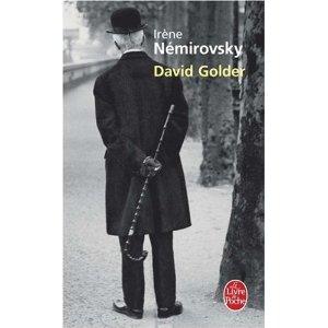 [Nemirovsky, Irène] David Golder 51w8lw10