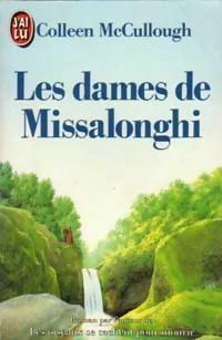 [McCullough, Colleen ] Les dames de Missalonghi 62389-10
