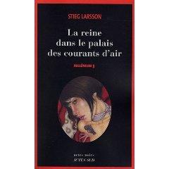 [Larsson, Stieg] Millénium - Tome 3: La reine dans le palais des courants d'air Millan13