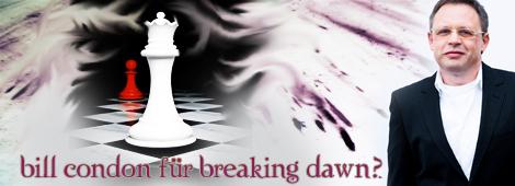 Mai 2010: Wie denkst Du über Bill Condon für Breaking Dawn? Billco10