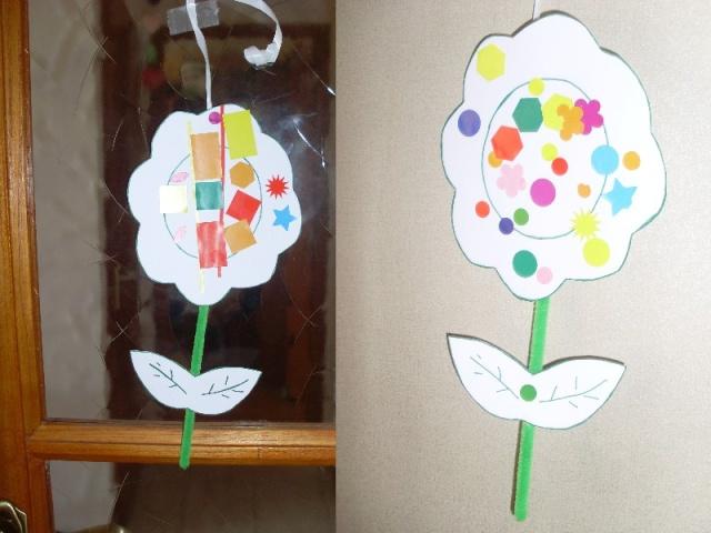 fleurs pour fêter le printemps Fleurs10