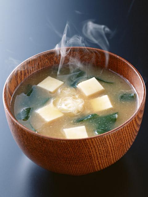 Le Japon en Cuisine Miso2010