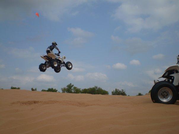 Nicest Jump Contest Jump10