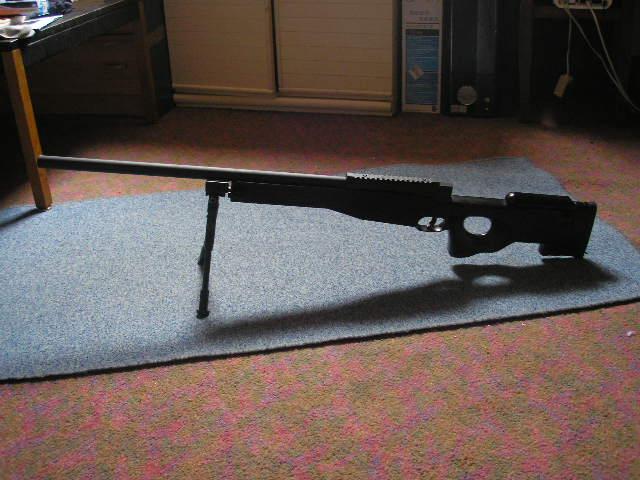 Mauser SR Mauser10
