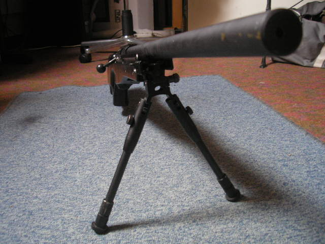 Mauser SR Mauser11
