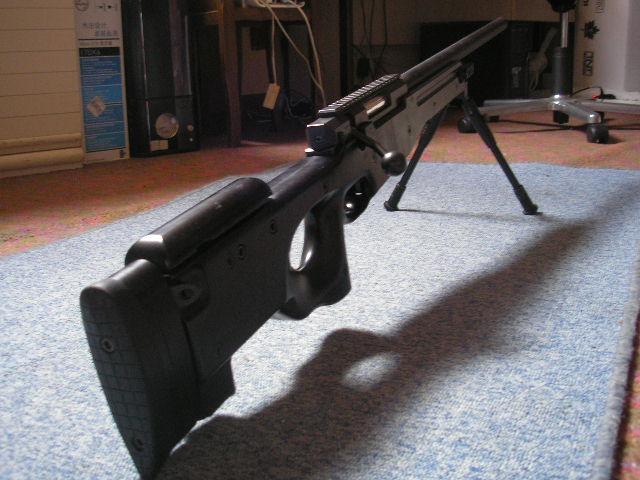 Mauser SR Mauser12