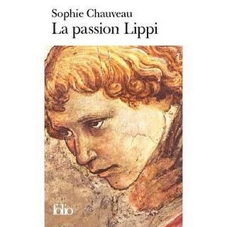 LA PASSION LIPPI de Sophie Chauveau 515rfm11