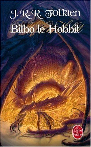 BILBO LE HOBBIT de JRR Tolkien - Page 2 51hei110