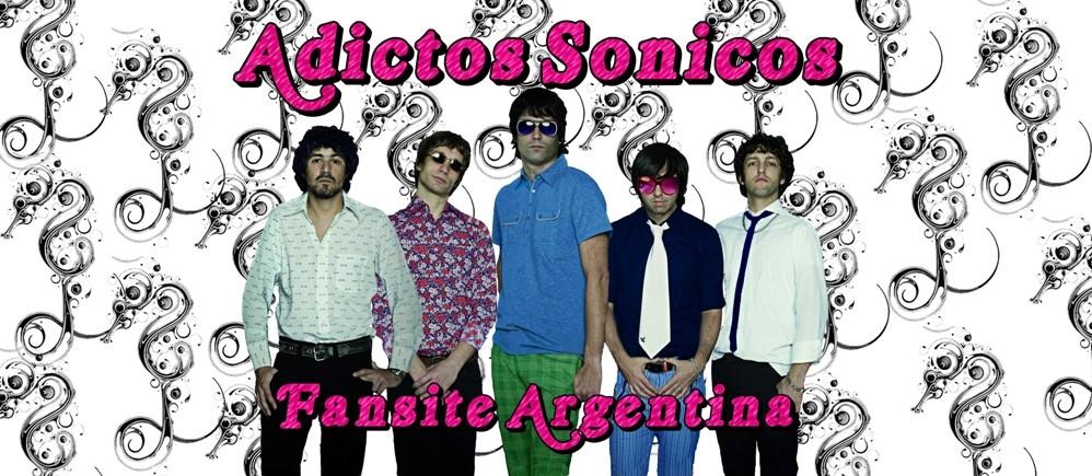 ADICTOS SONICOS