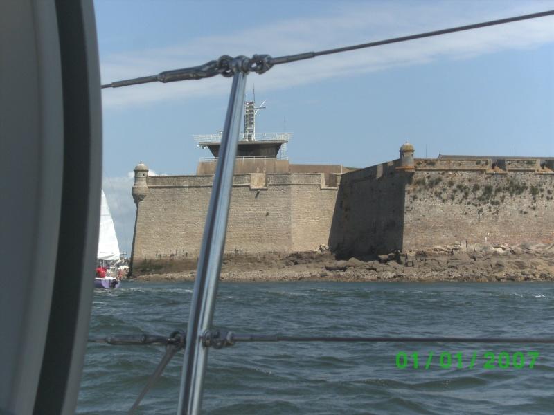 Visite de la Cité de la Voile Eric Tabarly à Lorient le 01/05/09 Bild0518