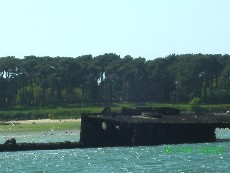 Visite de la Cité de la Voile Eric Tabarly à Lorient le 01/05/09 Bild0521
