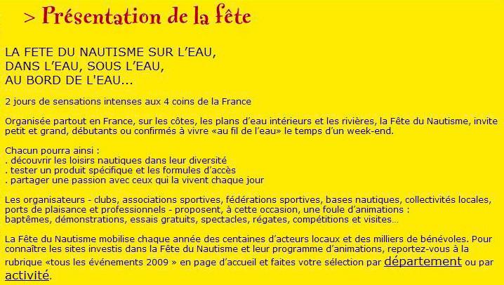 Fête du Nautisme - 16 & 17 Mai 2009 Fete_d10
