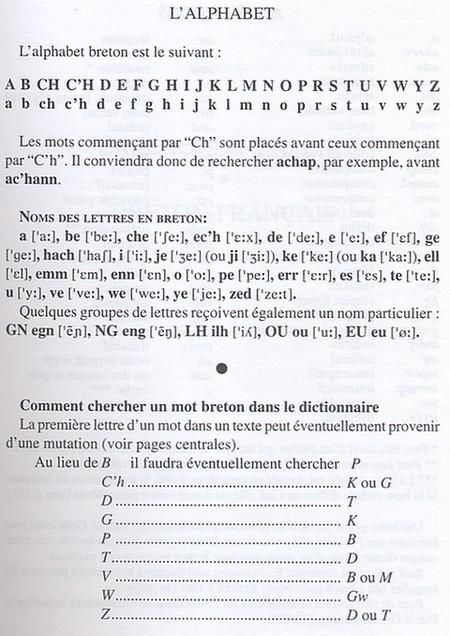 Alphabet en breton Alphab11