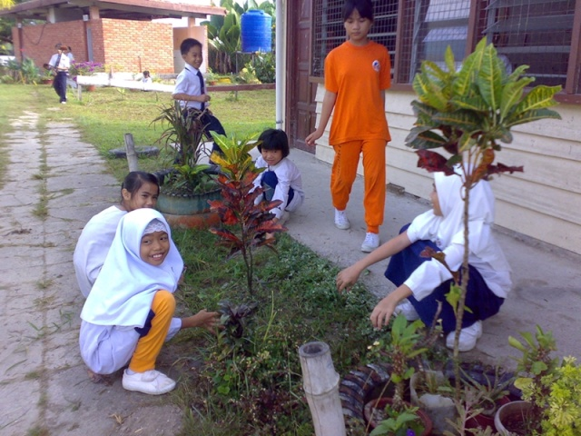 Earth Day -22april09 22042018