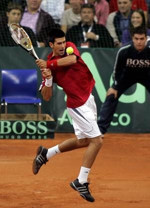 qui va gagner Rolland Garros? Tennis10