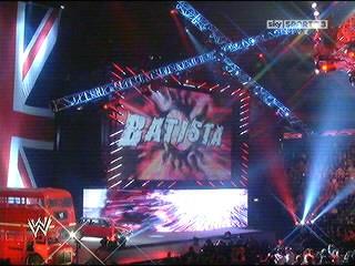 Rampage #4 : Batista Vs. Jack Swagger 4210