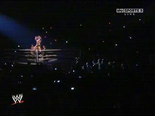 Rampage #4 : Batista Vs. Jack Swagger 7310