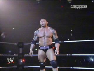 Rampage #4 : Batista Vs. Jack Swagger 7810