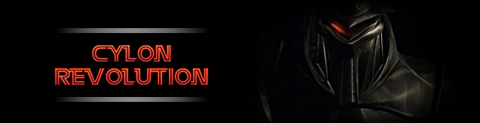 Cylon Revolution