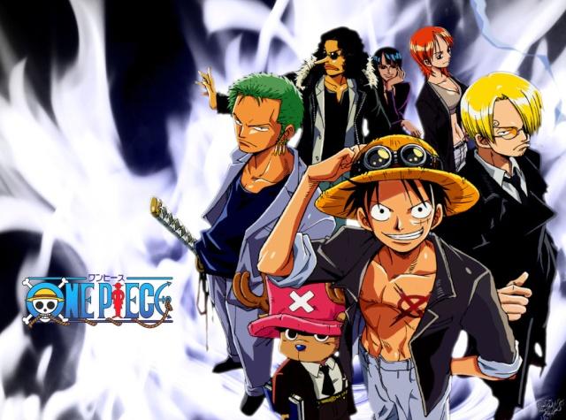 One Piece RPG online