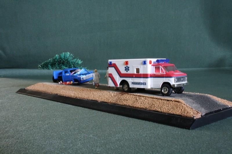 Auto gegen Tanne 1/87 autsch Img_0018