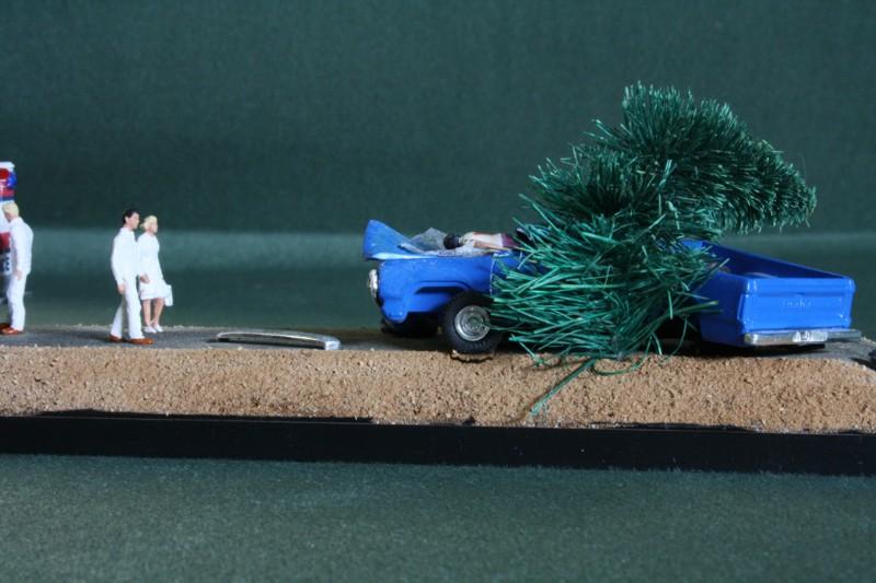 Auto gegen Tanne 1/87 autsch Img_0021
