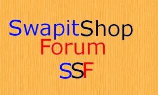 SwapitShop Forum