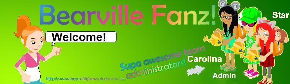 Bearville Fanz
