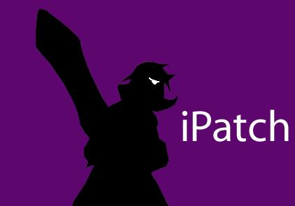 BAD NEWS... Ipatch13