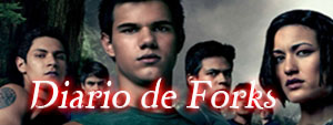 Diario de Forks