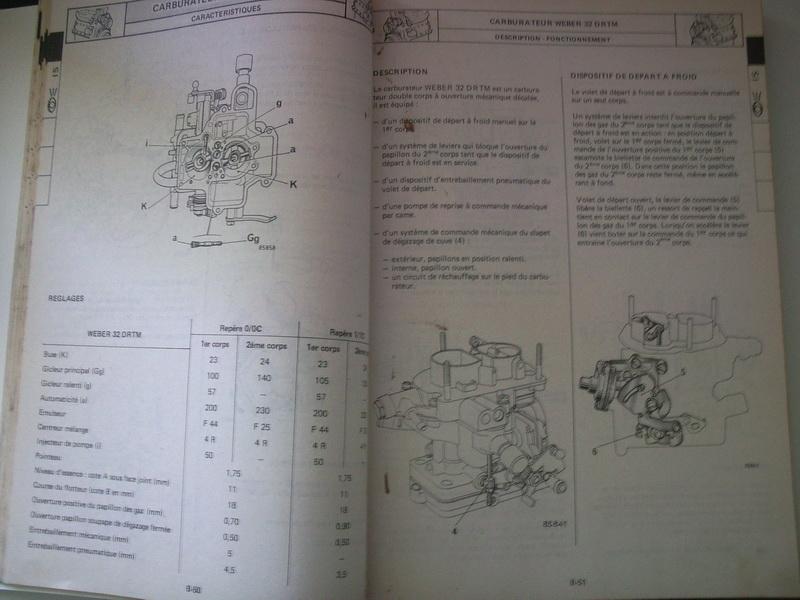 Manuel de réparation mécanique MR242 Mr242_12