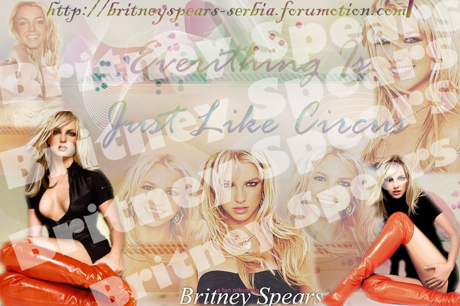 - Britney Spears Serbia Fan Club -