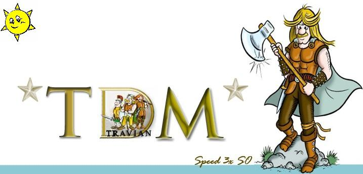 TDM Travian Team