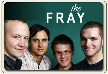 The Fray Thefra10