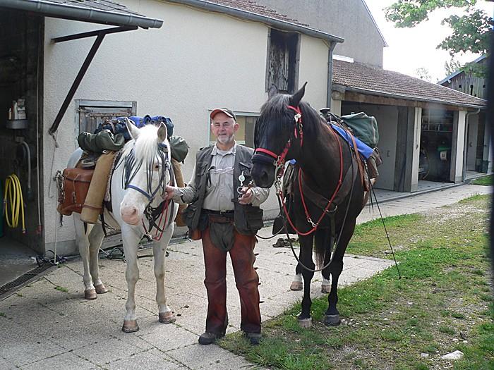 Le Berrichon 2009 : Bourges - Pyrénées Ouest-Est et retour P1020412