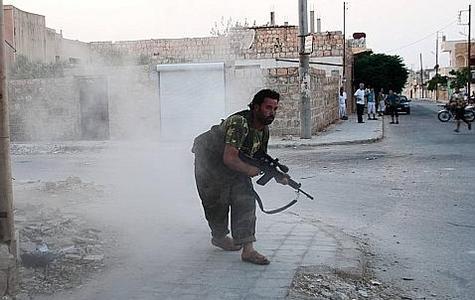 Sujet concernant les moments forts de l'actualité avec photos conseillées: Alep410