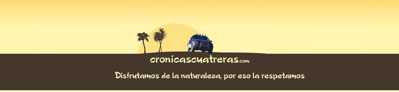 CronicasCuatreras