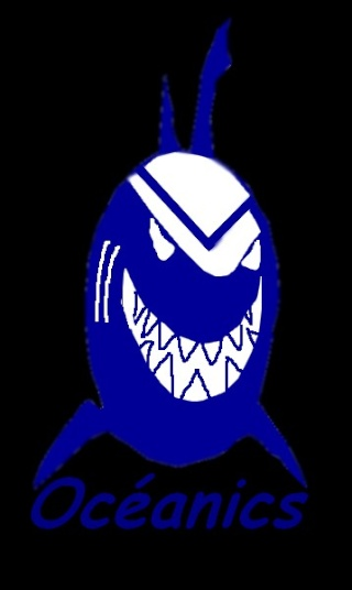 Logo du groupe. Shark_12