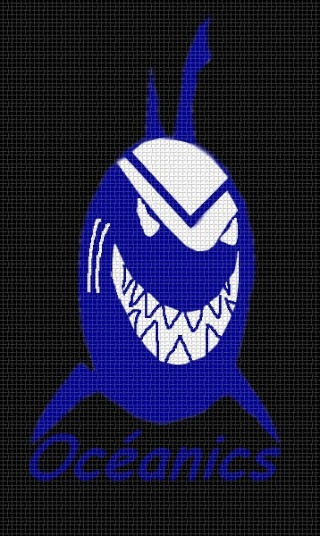 Logo du groupe. Shark_13