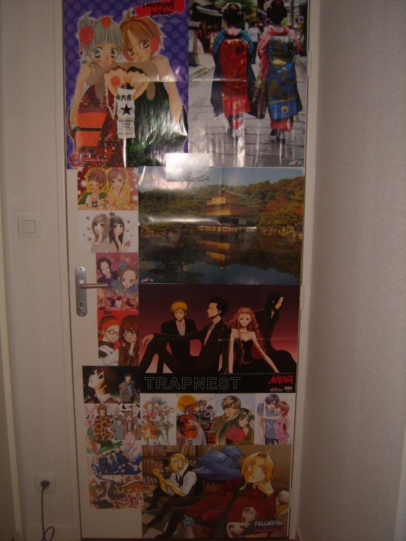 Porte de ma chambre S8303216